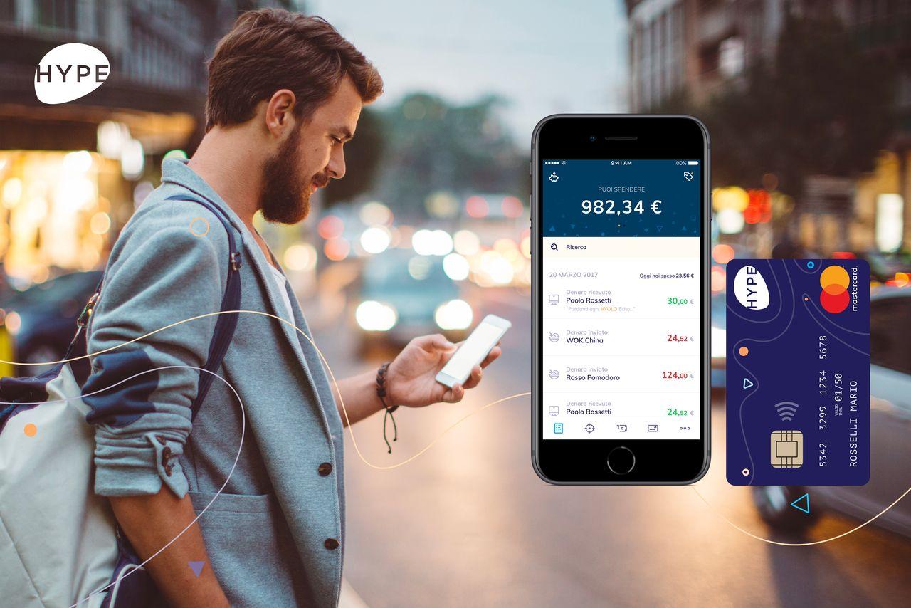 Hype Cashback: cos'è, come funziona e condizioni d'uso