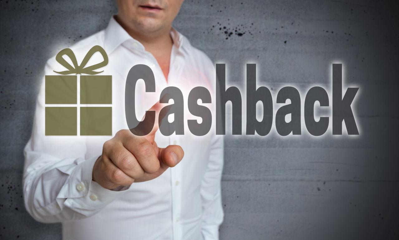 Come funziona il cashback