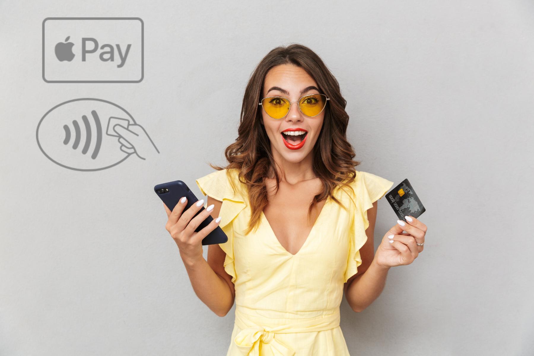 Carte compatibili Apple Pay